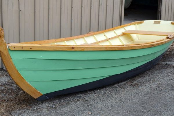 Boat-For-Sale-Maine-Maritime-Museum