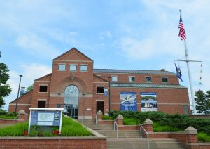 Visit the Maine Maritime Museum in Bath, Maine