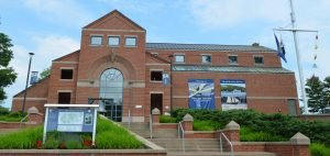Visit the Maine Maritime Museum in Bath, Maine