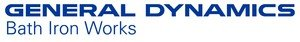 General Dynamics Bath Iron Works