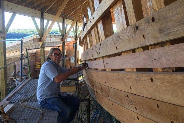 milling-planks